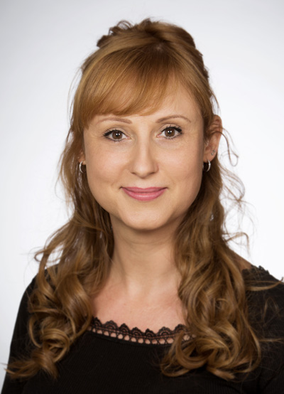 Annette Brossmann